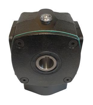 Hydraulic gear box 9030