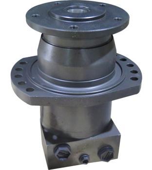 Hydraulic Motor M+S TMF