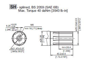 Hydromot Hydraulik Hydraulic Shop Hydraulic Motor Mr160cdsg