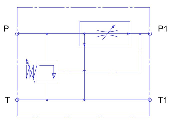hydraulik shop hydromot hydraulikventil. Black Bedroom Furniture Sets. Home Design Ideas