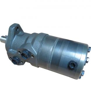 Hydraulik Motor M+S B/MR C side