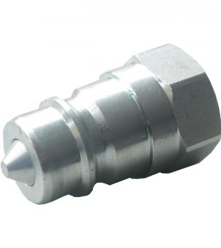 Quick Coupling, Male