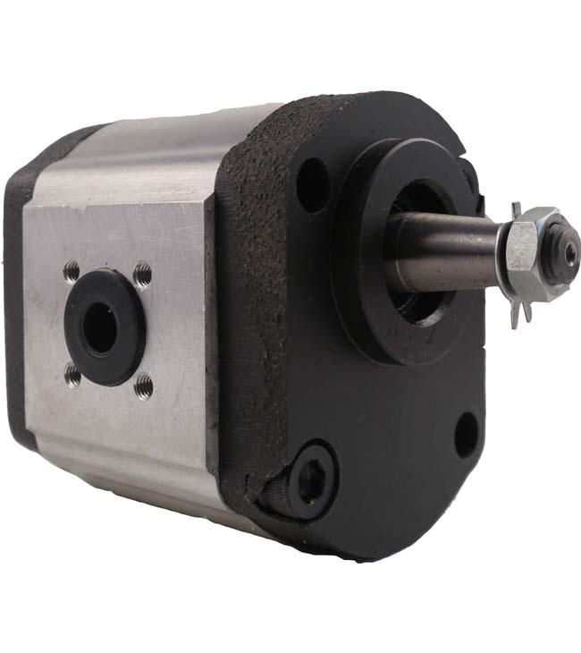 Hydraulikpumpe Zahnradpumpe 32ccm rechtsdrehend BG30