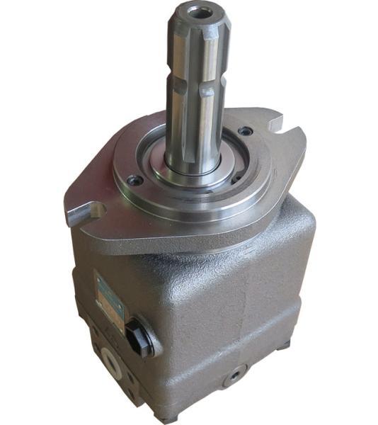 Types Of Hydraulic Motors : Hydromot hydraulic motor axial piston p t o